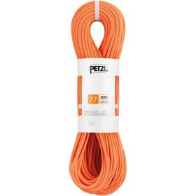 Petzl Paso Guide Rope 7,7mm x 60m, orange